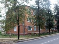Егорьевск, Горького ул, дом 23