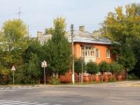Егорьевск, Горького ул, дом 27