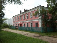 Yegoryevsk, Grazhdanskaya st, house 28. Apartment house