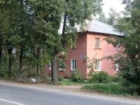 Yegoryevsk, Grazhdanskaya st, house 145. Apartment house