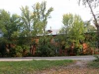 Егорьевск, улица Гражданская, дом 151. многоквартирный дом