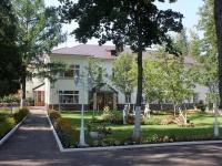 Yegoryevsk, Sovetskaya st, house 2Г