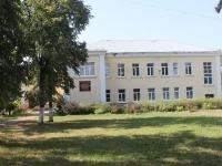 叶戈里耶夫斯克, Sovetskaya st, 房屋 2Г