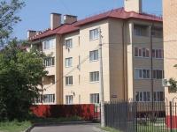 叶戈里耶夫斯克, Sovetskaya st, 房屋 4Б. 公寓楼