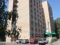 Егорьевск, улица Советская, дом 8. общежитие