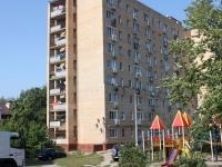 Егорьевск, улица Советская, дом 10. общежитие