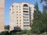 Егорьевск, Советская ул, дом 12
