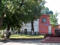 Yegoryevsk, Sovetskaya st, house 40. Apartment house