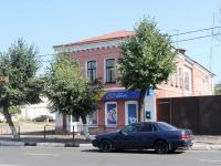 Yegoryevsk, Sovetskaya st, house 49. Apartment house