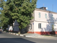 Yegoryevsk, Sovetskaya st, house 53. Apartment house