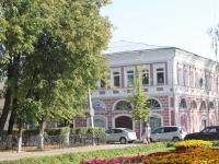Егорьевск, улица Советская, дом 89. жилищно-комунальная контора