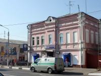 Yegoryevsk, Sovetskaya st, house 106. multi-purpose building