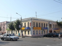 Yegoryevsk, Sovetskaya st, house 108. multi-purpose building