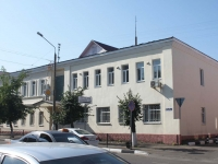 Егорьевск, органы управления Управление внутренних дел по Егорьевскому муниципальному району, улица Советская, дом 116
