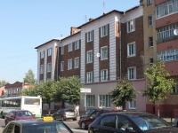 Егорьевск, Советская ул, дом 117