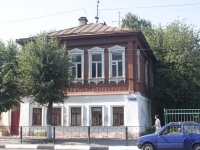 Yegoryevsk, Sovetskaya st, house 158. Apartment house