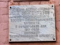 Егорьевск, органы управления Комитет по образованию Егорьевского муниципального района, улица Профсоюзная, дом 4
