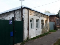 Yegoryevsk, Profsoyuznaya st, house 12. Private house