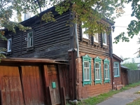 Yegoryevsk, Profsoyuznaya st, house 18. Apartment house