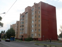Yegoryevsk, Profsoyuznaya st, house 23. Apartment house