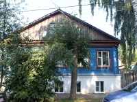 Yegoryevsk, Leytenant Shmidt st, house 5. Private house