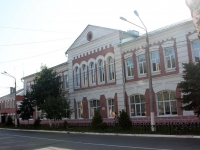Yegoryevsk, Leytenant Shmidt st, house 14