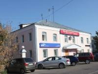 Егорьевск, улица Лейтенанта Шмидта, дом 15