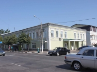 Yegoryevsk, house 17Leytenant Shmidt st, house 17