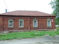 Yegoryevsk, Leytenant Shmidt st, house 47. Private house