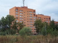Yegoryevsk, Karl Marks st, house 90. Apartment house