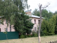 Yegoryevsk, Karl Marks st, house 108. Apartment house