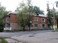 Yegoryevsk, Karl Marks st, house 116. Apartment house