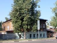 叶戈里耶夫斯克, Oktyabrskaya st, 房屋 18. 公寓楼