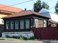 Егорьевск, улица Октябрьская, дом 23. индивидуальный дом