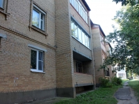 Yegoryevsk, Aleksey Tupitsin st, house 7. Apartment house