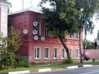 Егорьевск, улица Алексея Тупицина, дом 12. многоквартирный дом