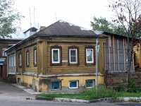 Yegoryevsk, Aleksey Tupitsin st, house 19. Private house