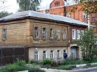 Егорьевск, улица Алексея Тупицина, дом 23