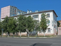 Yegoryevsk, Ryazanskaya st, house 13. Apartment house