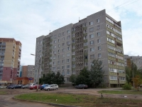 Yegoryevsk, 6th district, house 28. Apartment house