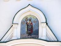叶戈里耶夫斯克, 大教堂 Александра Невского, Aleksandr Nevsky sq, 房屋 1
