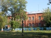 Егорьевск, улица Владимирская, дом 3А.