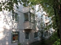 Yegoryevsk, Vladimirskaya st, house 3. Apartment house