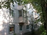 Егорьевск, улица Владимирская, дом 3. многоквартирный дом