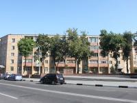 Егорьевск, улица Ленинская, дом 17. многоквартирный дом