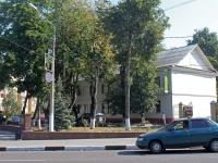 Егорьевск, улица Ленинская, дом 26. многоквартирный дом
