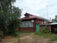 叶戈里耶夫斯克, Krasny Pozharnik st, 房屋 19. 别墅