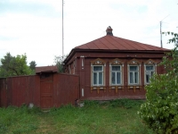 Yegoryevsk, Krasny Pozharnik st, house 30. Private house