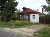 Yegoryevsk, Krasny Pozharnik st, house 35. Private house