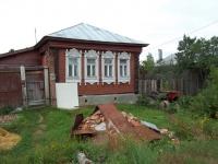 Yegoryevsk, Krasny Pozharnik st, house 38. Private house